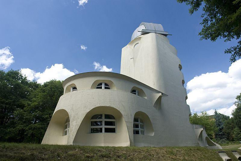torre di einstein potsdam