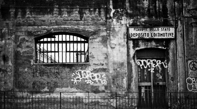 Salerno, via SS Martiri Salernitani