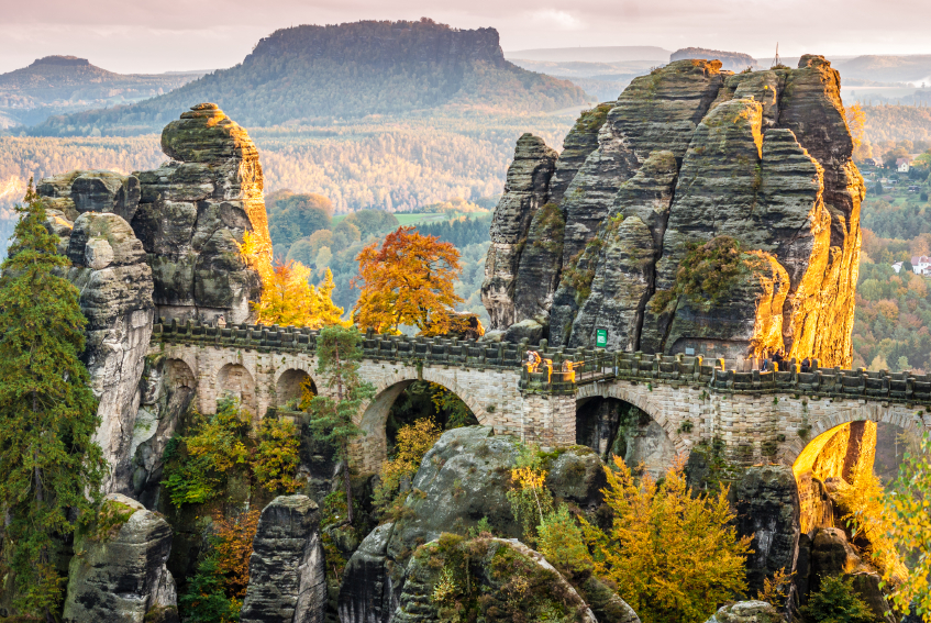 Germanys-Grand-Canyon-Saxon-Switzerland-National-Park