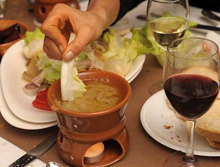 Bagna cauda day arrives in berlin at facciola you will lick your