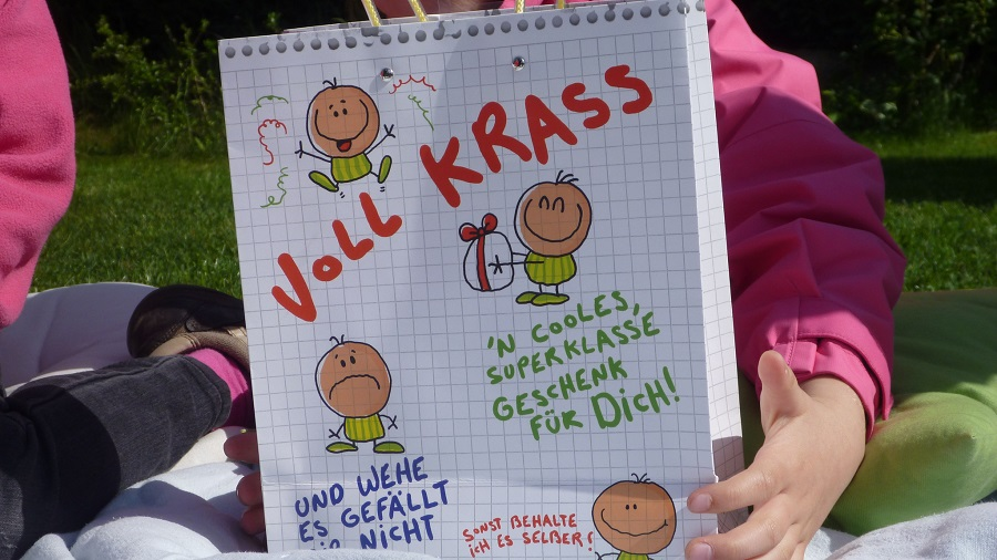 5 Beautiful German Words That Make You Feel Integrated In The German