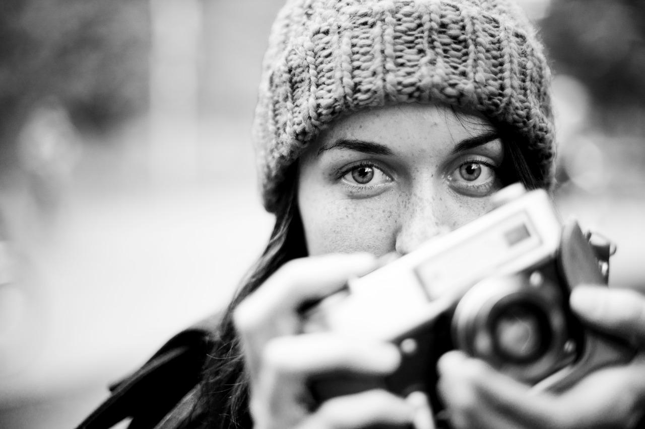 Corso Fotogiornalismo