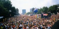 Berlino Love Paradehttps://commons.wikimedia.org/wiki/File:Berlino_Love_Parade_1998.jpg cc 2.0