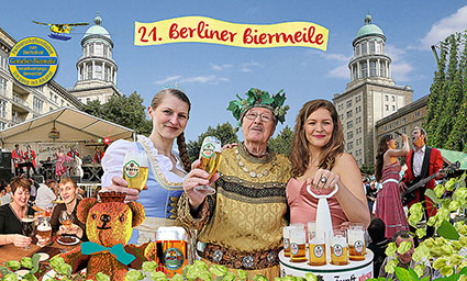 Internationale Bierfestvial