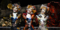 Musical Cats a Berlino