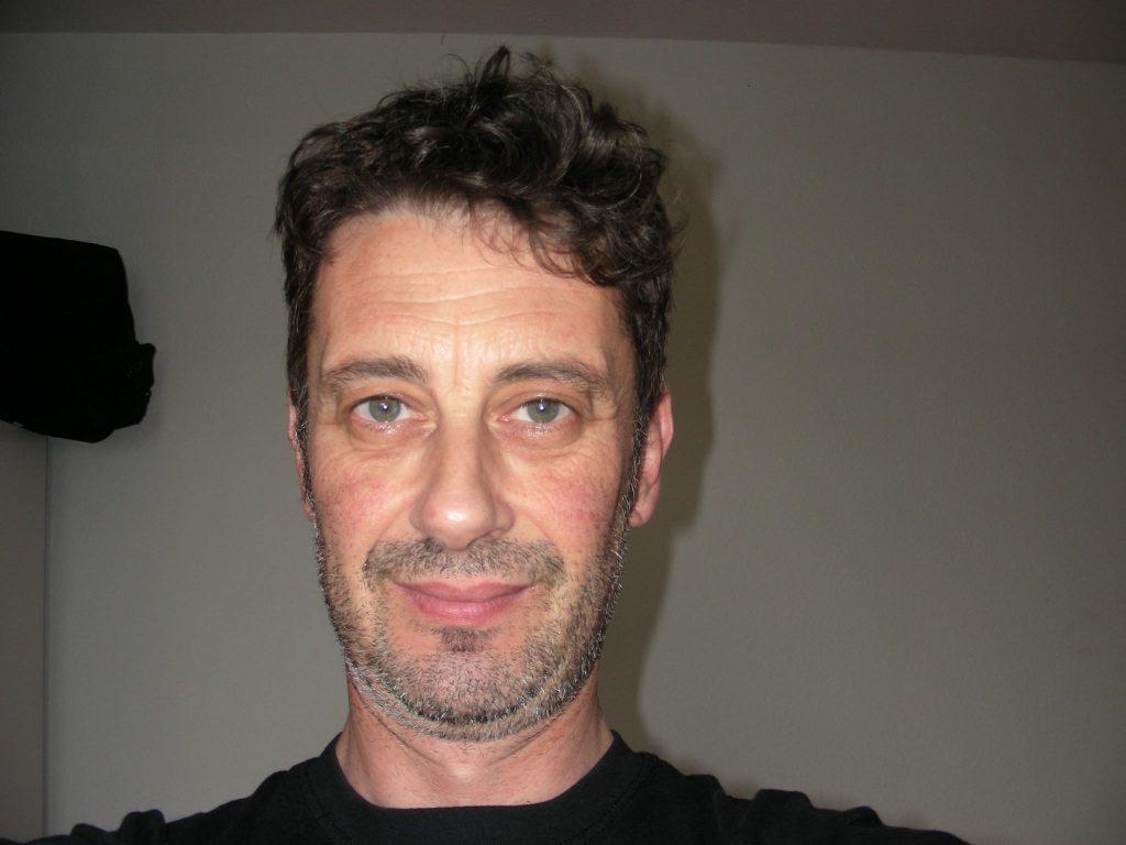 Cristiano Vaglieri