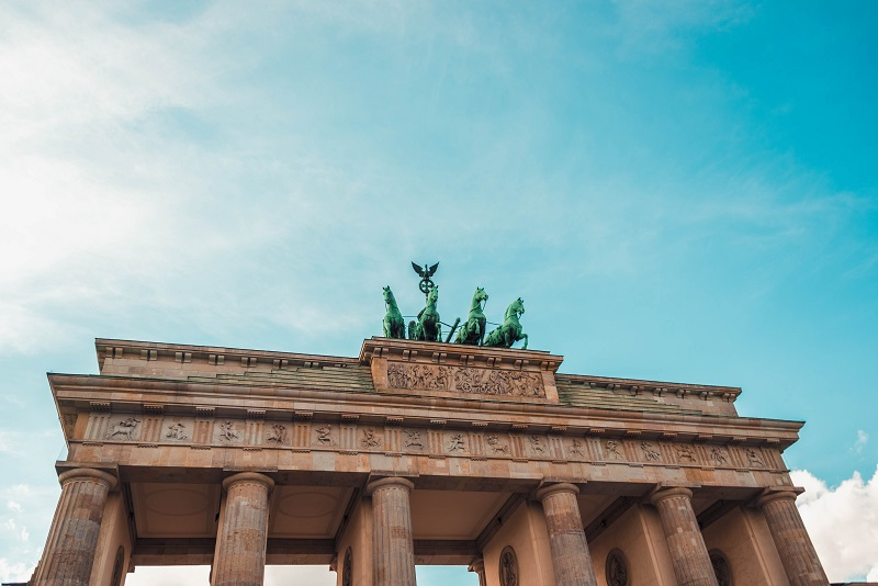 © Håkon Sataøen, Das Brandenburger Tor in Berlin, BY-SA CC 0.0
