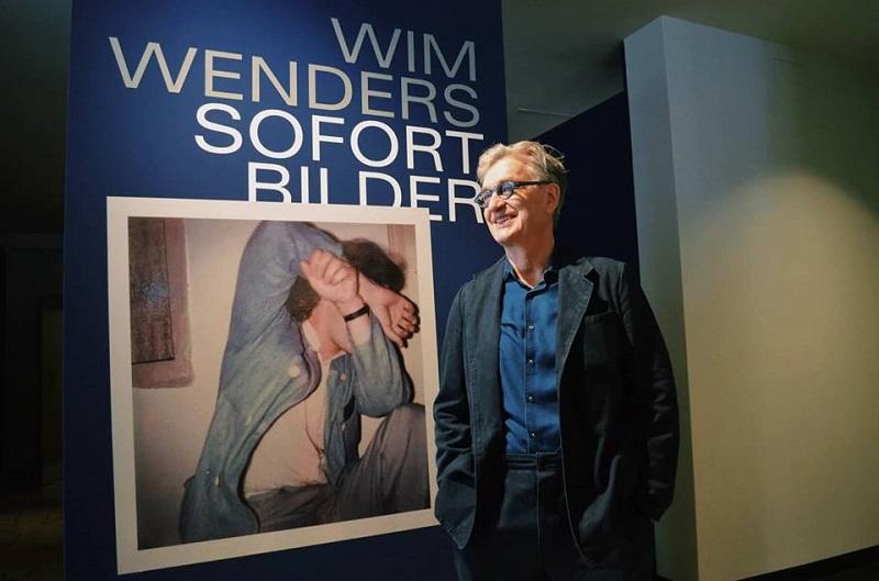 © Maria Assunta Vitale - Wim Wenders