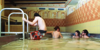 ©Youtube, CC0,It's Like a Hot Tub, Except Filled with Beer.