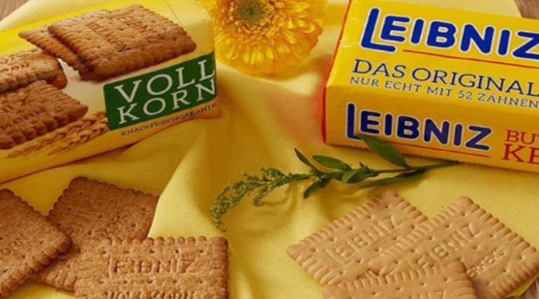 Biscotti Leibniz. https://www.instagram.com/p/Bi6bnQxFahW/?hl=it&taken-by=leibniz_de