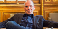 Varoufakis candidato in Germania alle europee del 2019 https://www.flickr.com/photos/marclozano/21550742494/in/photostream/