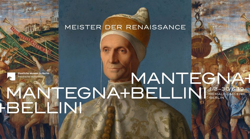 Mantegna and Bellini - Masters of the Renaissance