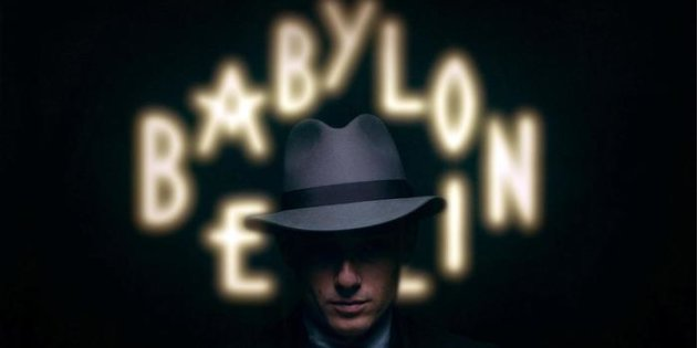 Babylon Berlin Screenshot da YouTube