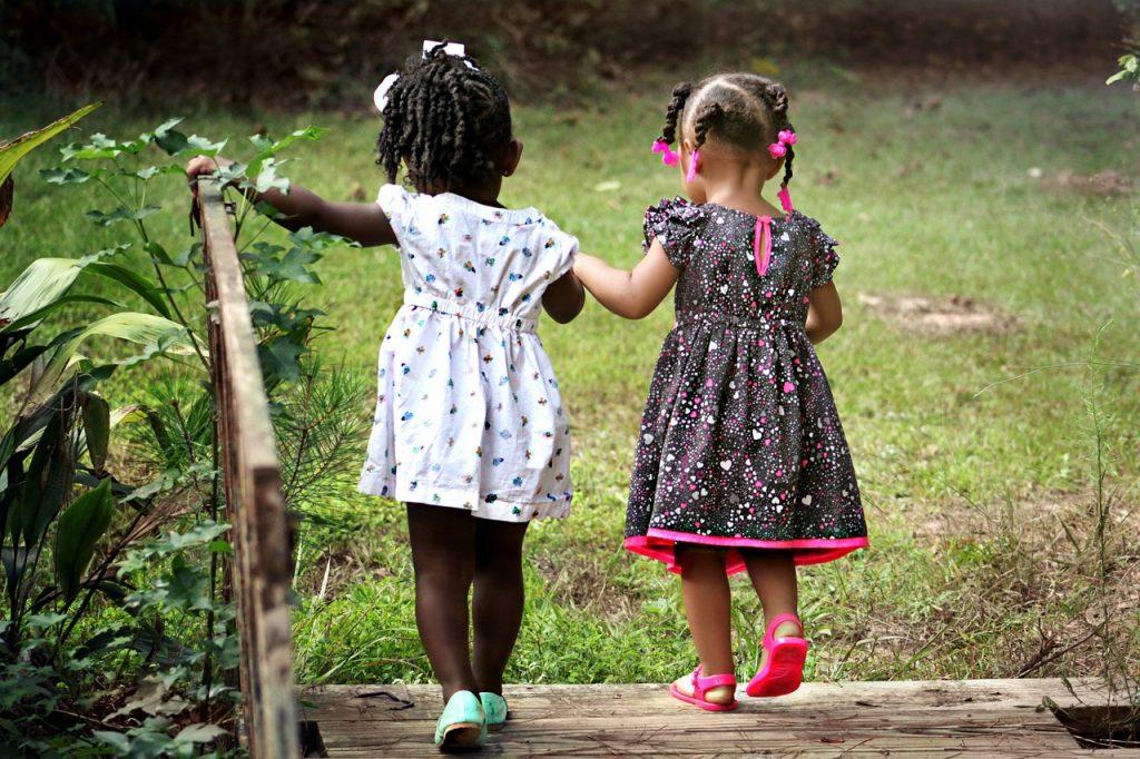 Bambini, cherylholt, CC0