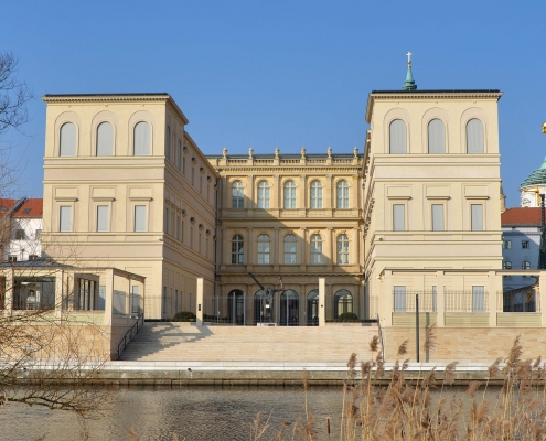 Potsdam, https://pixabay.com/it/photos/museo-castello-barberini-potsdam-2082368/, CC0