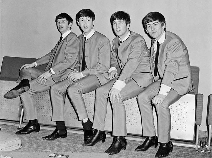 Beatles C Flickr https://www.flickr.com/photos/111076799@N03/32608821282/