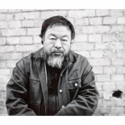 Ai weiwei C Alfred Weidinger Flickr https://www.flickr.com/photos/a-weidinger/22432907487/