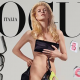 claudia schiffer copertina Vogue Italia,https://www.vogue.it, Collier Schorr,http://collierschorr.com