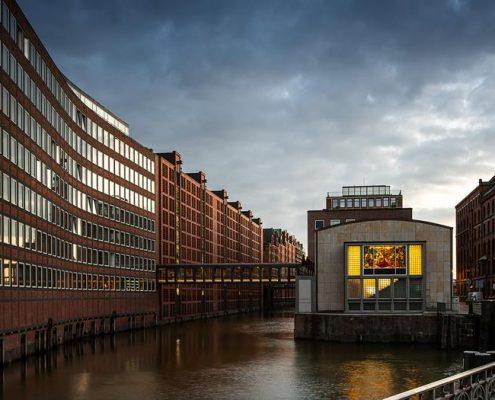 Ameron Hamburg
