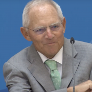 Wolfgang schäuble https://www.youtube.com/watch?v=vkvm-6W8Adw