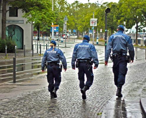 city Police Street Law Urban Enforcement Security CC0 https://pixabay.com/photos/city-police-street-law-urban-2189720/