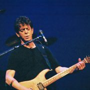 Lou Reed - da Flickr ©Danny Norton - CC BY-SA 2.0 https://www.flickr.com/photos/dannynorton/186795352/