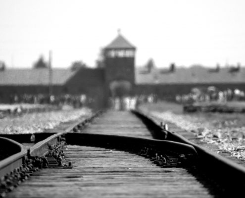 https://pixabay.com/it/photos/birkenau-auschwitz-concentrazione-402324/