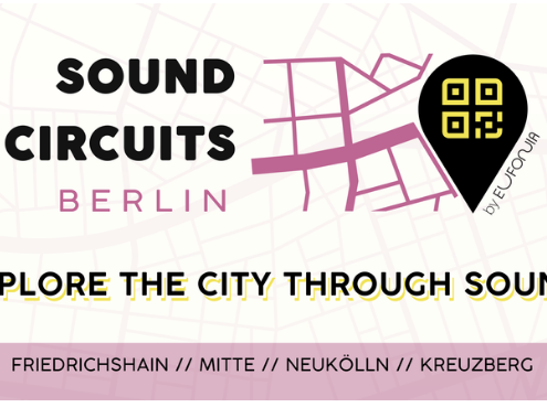 SOUND CIRCUITS BERLIN