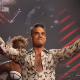Robbie Williams, Roundhouse, London (Apple Music Festival)