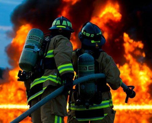 Vigili del fuoco CC0