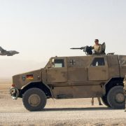 Bundeswehr https://commons.wikimedia.org/wiki/File:Bundeswehr_Dingo_outside_of_Mazar-e-Sharif_(cropped).jpg Copyright:ISAF Headquarters Public Affairs Office CC BY 2.0