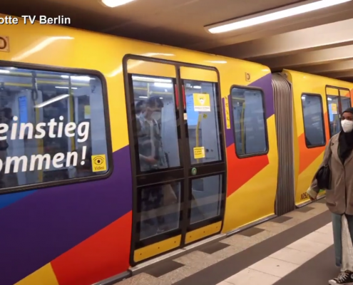 treno arcobaleno https://www.youtube.com/results?search_query=bvg+regenbogenexpress