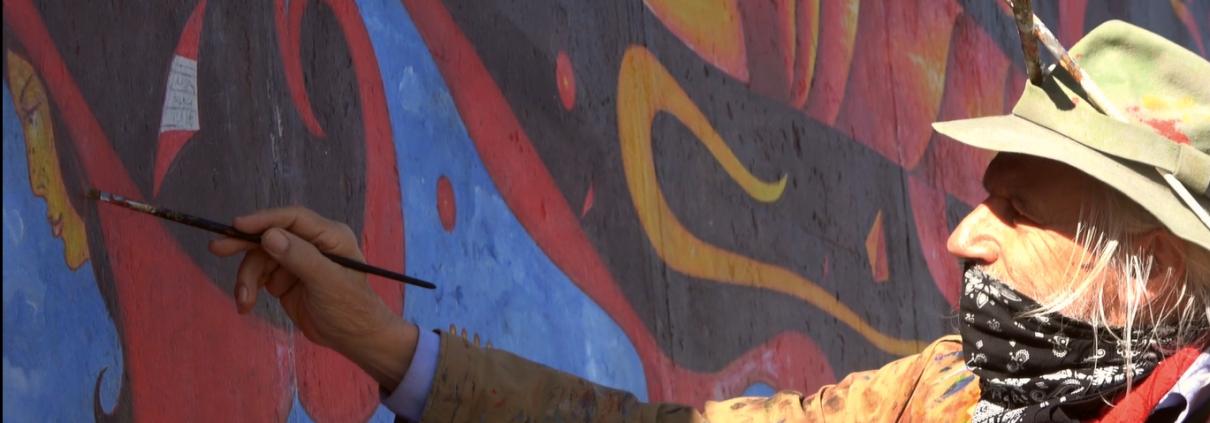 Fulvio Pinna - Muro di Berlino