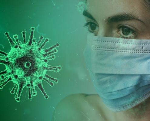 Coronavirus Germania Bollettino Settimanale vaccinati e guariti Image by Tumisu from Pixabay https://pixabay.com/photos/coronavirus-virus-mask-corona-4914028/